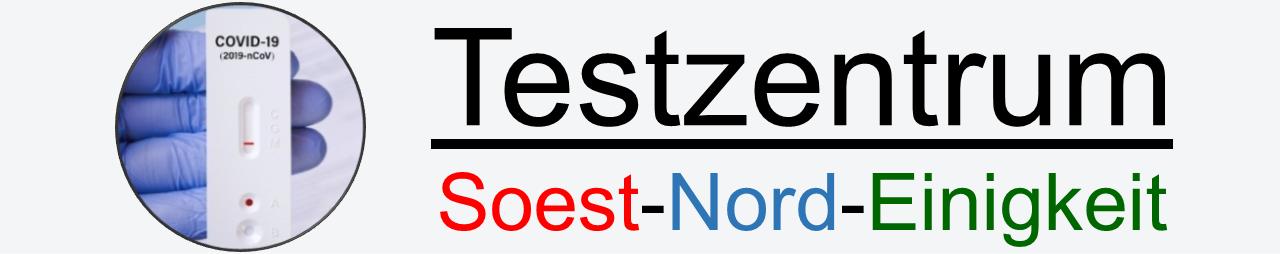 Testzentrum Soest-Nord-Einigkeit